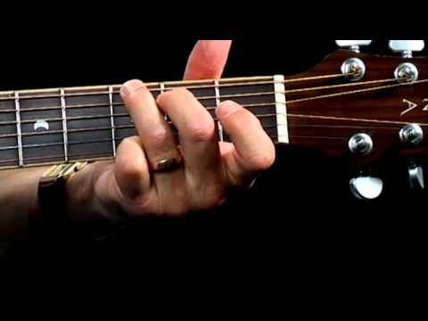 How to Play Chord Progressions - Acoustic Guitar Lessons for ...