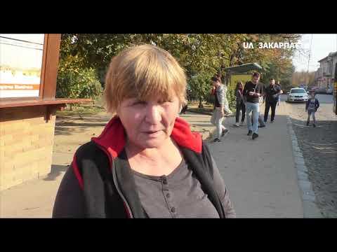 30 інформаційних панелей встановили на ужгородських зупинках