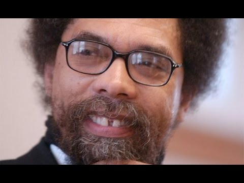 "Cornel West on Black Journalists: ""We're in the age of the sell-out"""
