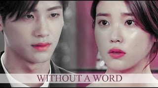 Video HYUNG-SIK & IU | WITHOUT A WORD [for Shianne] download MP3, 3GP, MP4, WEBM, AVI, FLV Januari 2018