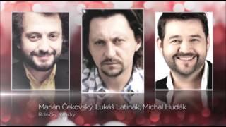 Čekovský & Latinák & Hudák - Rolničky, Rolničky
