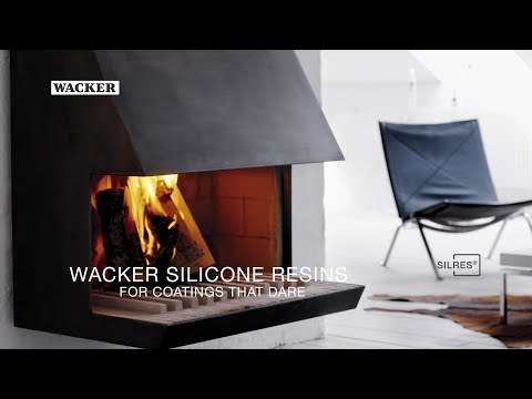 WACKER Silicones Resins - For Coatings that dare