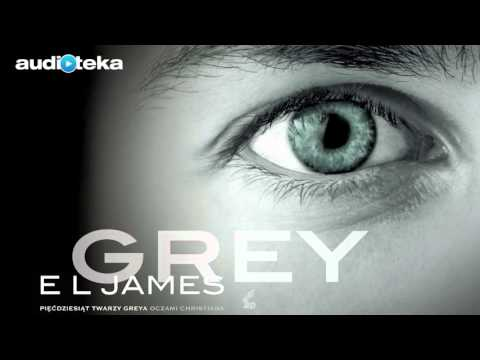 Słuchaj za darmo - GREY Oczami Christiana | audiobook
