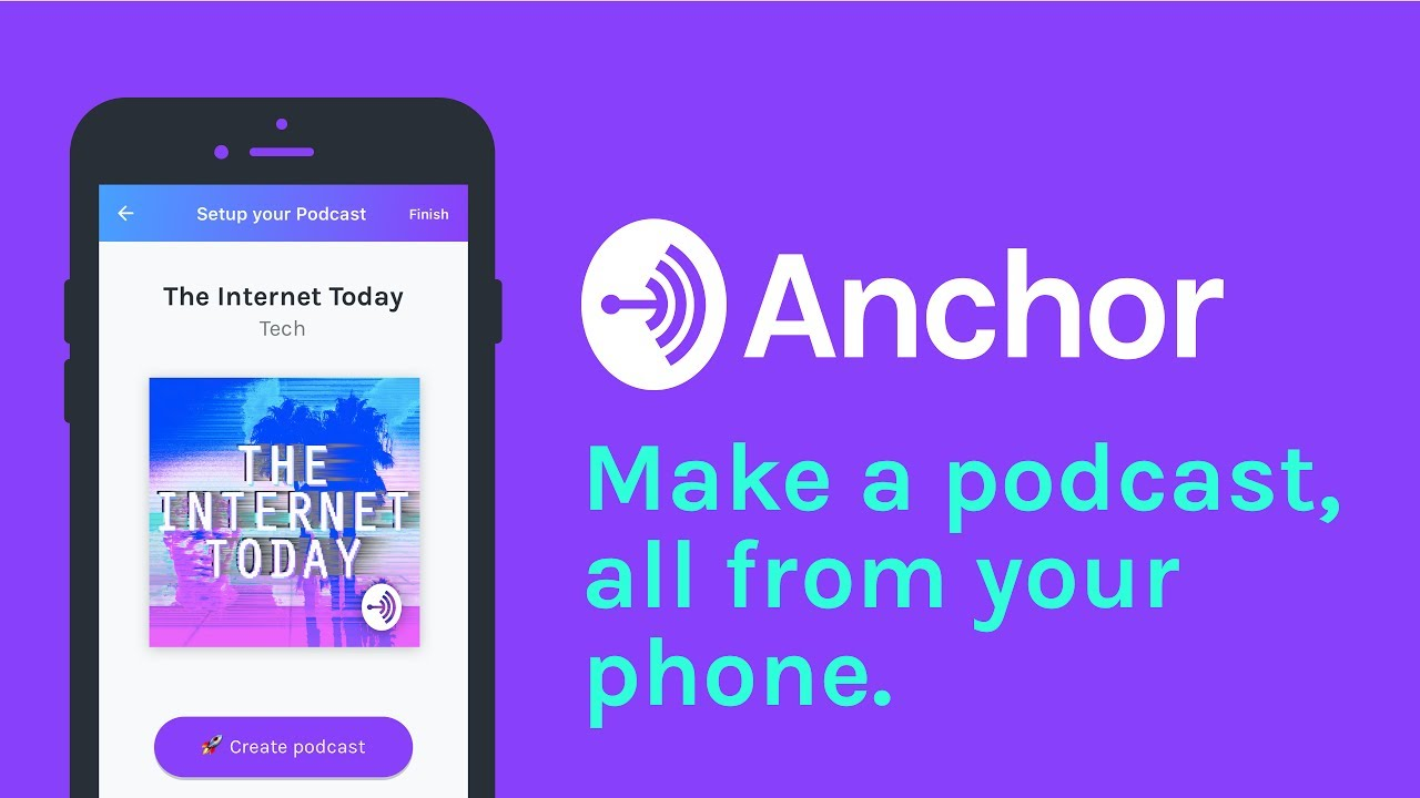 Anchor: Everything you need to know! | iMore