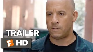 The Fate of the Furious International Trailer #1 (2017) | Movieclips Trailers