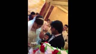 Свадьба Эльшада и Мелтем 21.06.2012