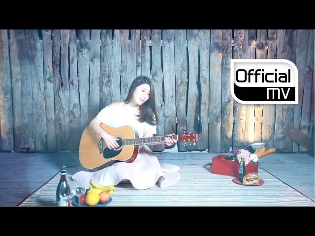 [MV] Navi(나비) _ Summer Night(여름밤에)