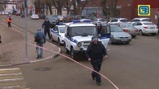 Безопасный город. Террористическая обстановка в Орехово-Зуеве