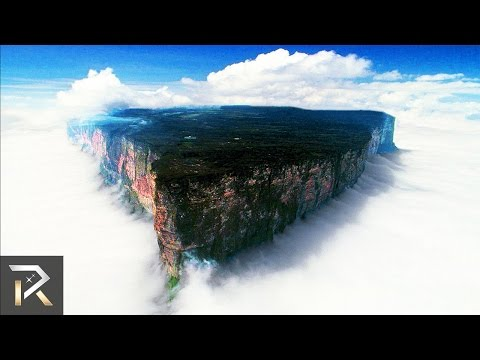 10 Dangerous Remote Islands On Earth