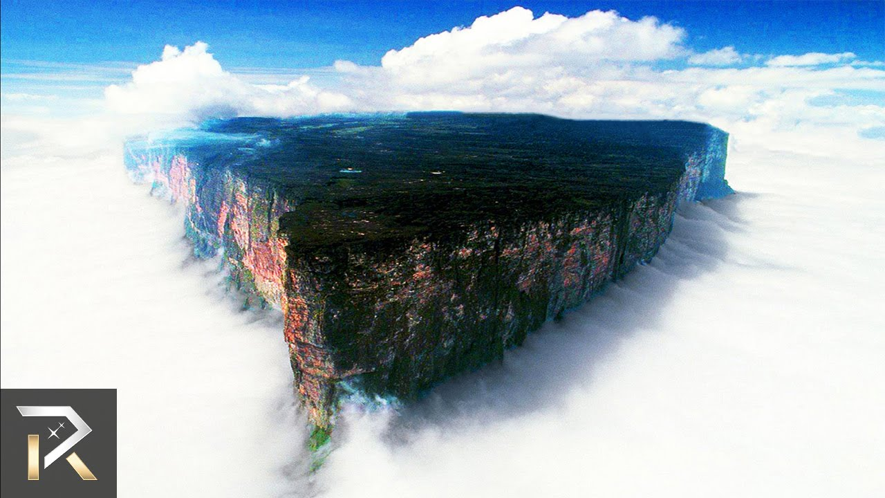 10 most dangerous places on the planet