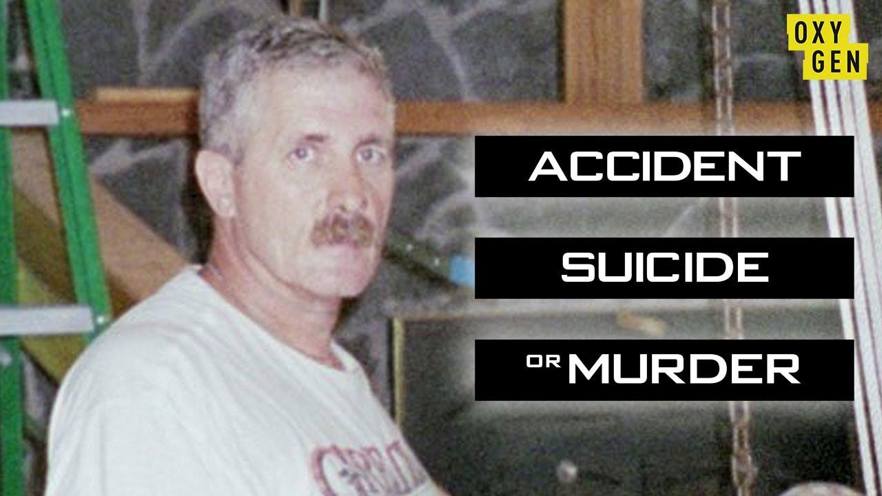 Download Decorated War Hero Found Dead | Accident, Suicide, or Murder Highlights | Oxygen