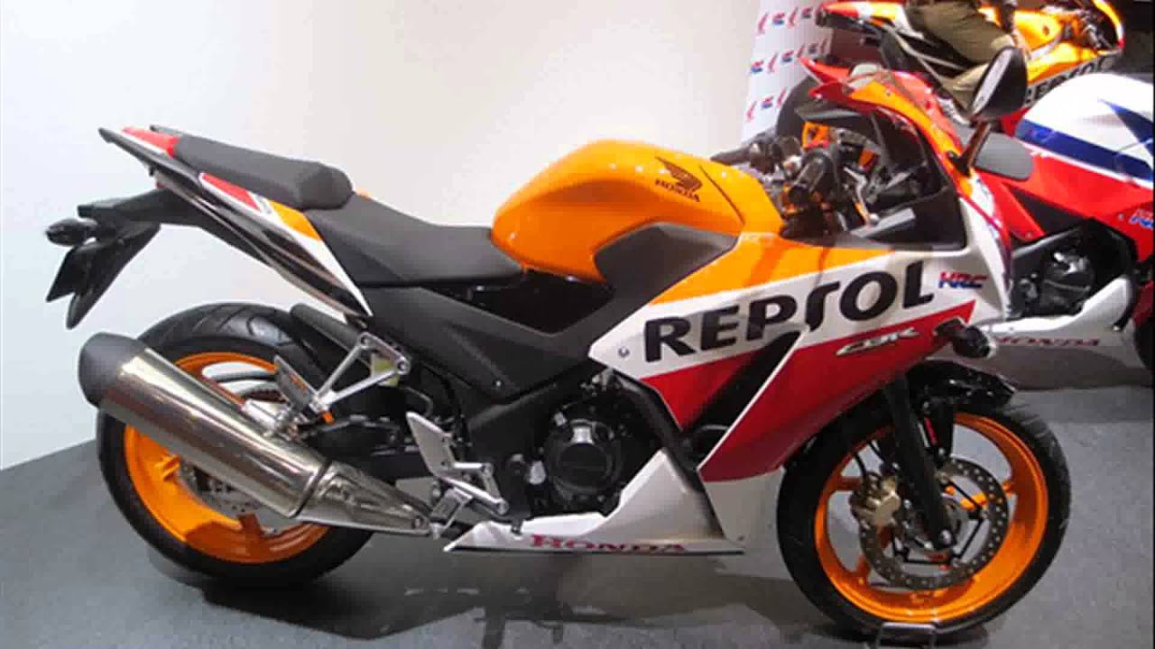 2014 honda cbr 250r youtube for Honda cbr250r top speed