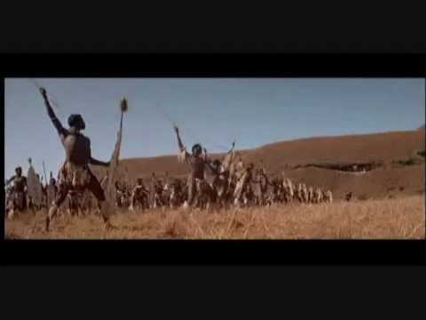Zulu War Chants