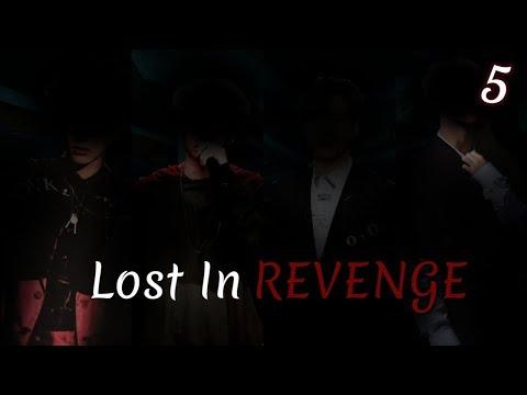 Lost In Revenge Ep 2  EXO x BTS x MONSTA X x GOT7 FF