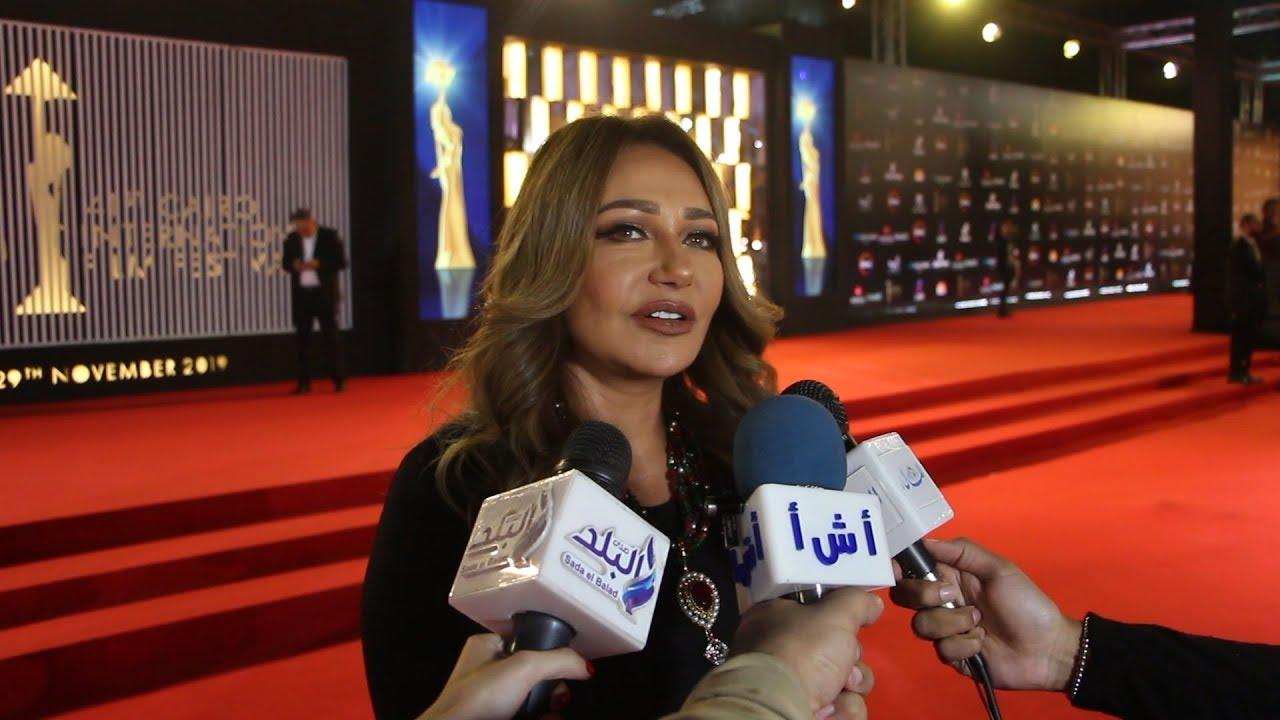 ليلى علوي: احكيلي لـ ماريان خوري فيلم مميز ومختلف