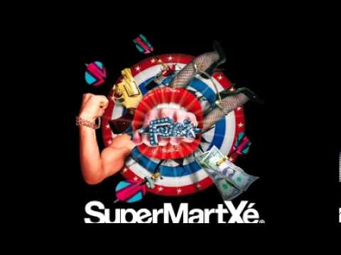 PlayBack & SuperMartXé Feat Mohombi - I Don´t Want To Party Without You