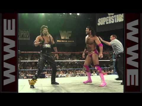 Diesel wins  the WWE Intercontinental Championship