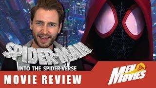 SPIDER-MAN: INTO THE SPIDER-VERSE the BEST Spider-Man Film??? | Movie Review