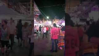 Famous bangla road in Phuket with hot girls and sexy night life