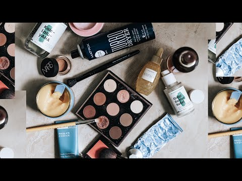 12 HERO/FAVORITE BEAUTY PRODUCTS FOR JULY thumbnail
