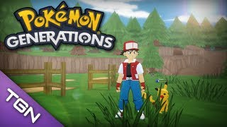 ★ Pokemon Generations : Impressions, Gameplay & Battles, ft. Hengest