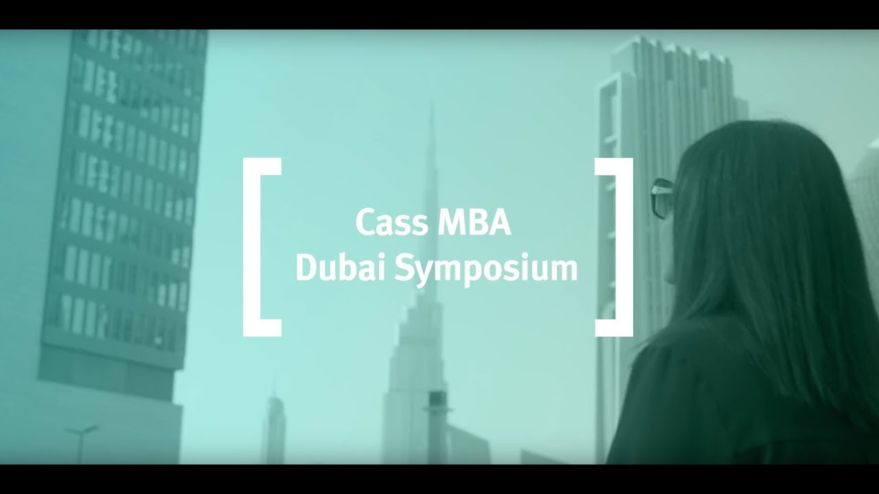 Students learn from influential UAE business leaders at