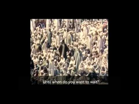 Miracle of Imam Reza (8th Imam of the Shia), famine and the Sunni Caliph Ma