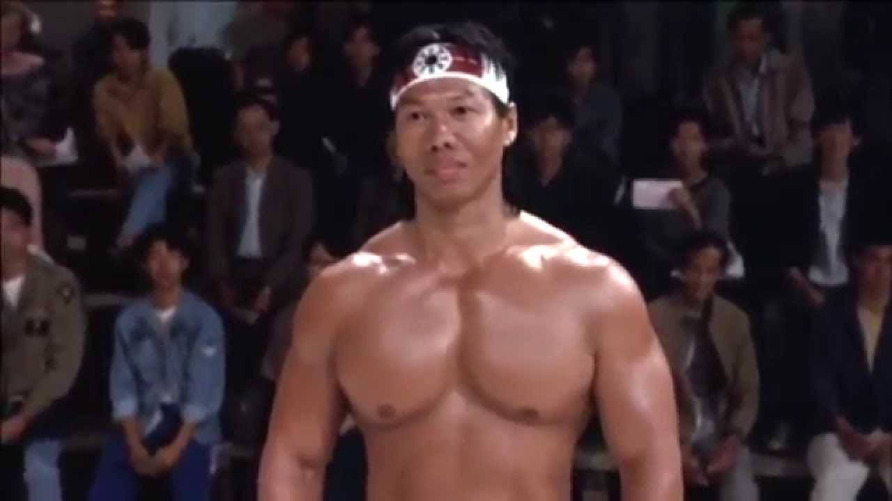 Bolo Yeung (杨斯;) - Tribute - YouTube