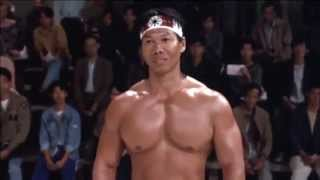 Bolo Yeung (杨斯;)  - Tribute