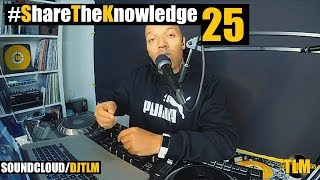 How To Read The Crowd | #ShareTheKnowledge Podcast Episode 25