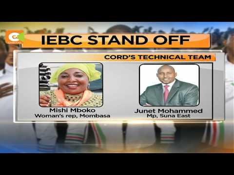 President Uhuru Kenyatta Rules Out Dialogue