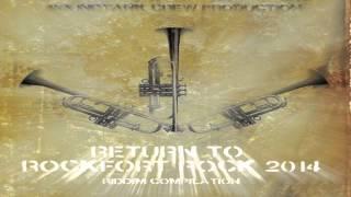 Return to Rockfort Rock Riddim Mix by Selecta Jahdeck
