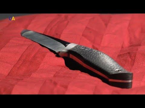 Коллекционные ножи ручной