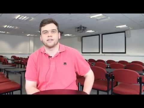 BSc (Hons) Accounting & Finance at the University of Bedfordshire – Ben Nightingale