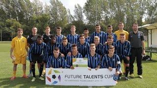 Club Brugge U17 - Our Future - Future Talents Cup - 2014