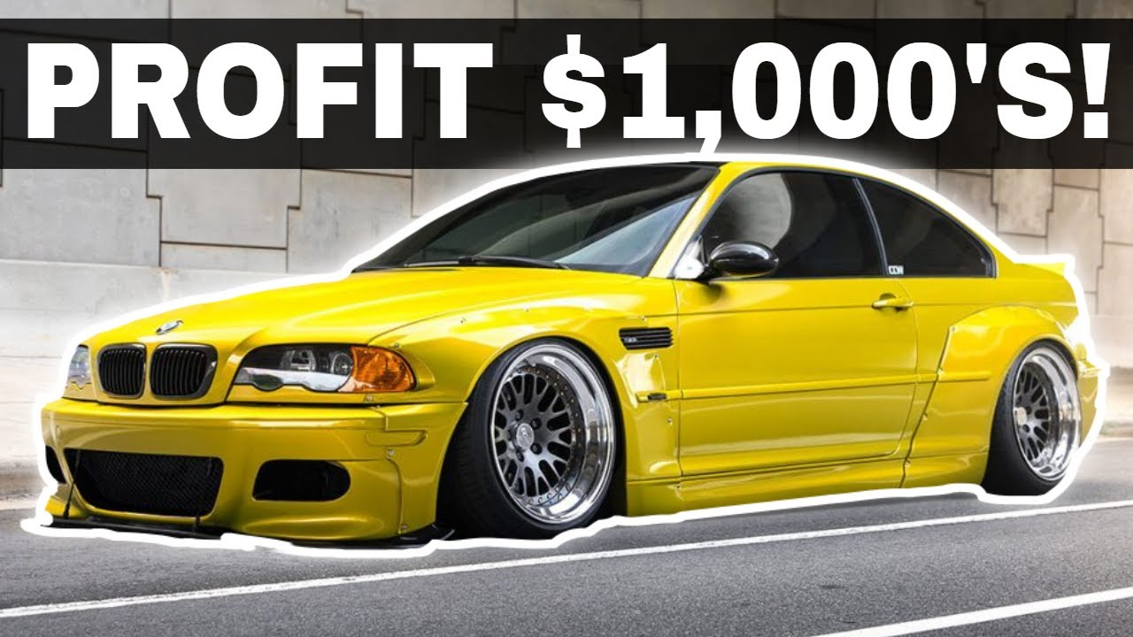 Used Sports Cars You'll Never Lose A Dime On