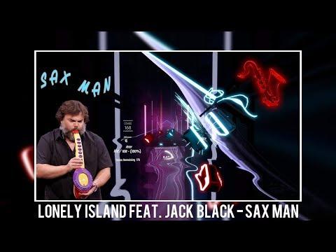 Lonely Island Feat. Jack Black - Sax Man ⚔ Beat Saber Custom Song