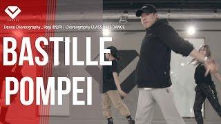 Bastille - Pompei | Dance Choreography _ Ragi 황인혁 | Choreography CLASS by LJ DANCE | 안무 댄스