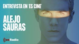 Entrevista a Alejo Sauras por la función 'Edipo'