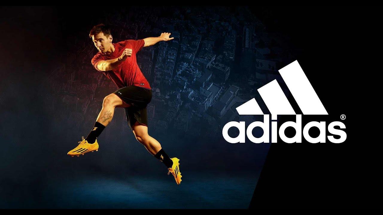 Oral calculadora afijo  adidas- Unfollow feat. Leo Messi