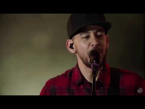 "Linkin Park ft. Avenged Sevenfold ""Burn it down""& "" Faint"" LIVE"