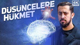 BUNU YAPARSAN DÜŞÜNCELERE HÜKMEDERSİN (Zihnin İnanılmaz Gücü) - Enfüsi Afaki Tefekkür Mehmet Yıldız