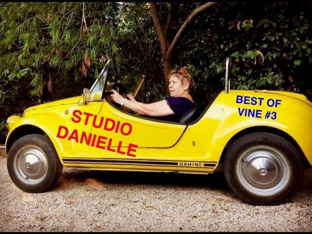 Studio danielle-best of vine 3