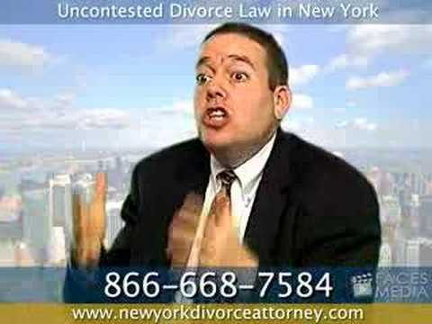 divorce attorney nyc free consultation