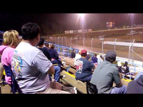Florence Speedway 4/15/17 Spring Nationals 50 lap A-main