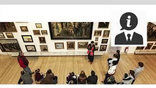 Gitte dal Santo Lønstrup  Hvad skal vi med kunst?