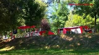 Camping Les Ranchisses - Frankreich - Ardèche/Cevennen - Largentière