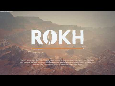 Didi plays: Rokh (part I)