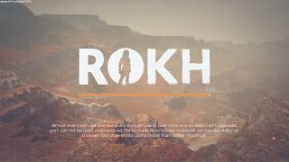 Didi plays: Rokh (part I)
