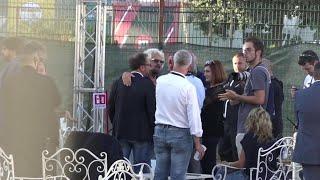 Napoli, Grillo alla Mostra d'Oltremare per